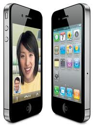 Verizon finally has the iPhone 4