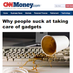LaptopMD featured on CNN Money