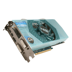 The Best Tech Holiday Gift Guide Ever: HIS Radeon HD 6950