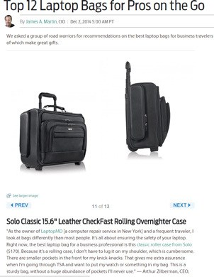 top bags fro laptops