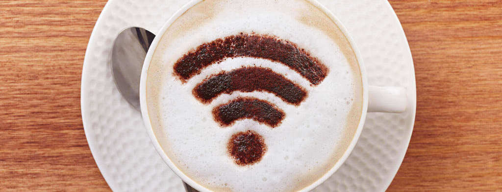 How to fix WI-FI with LaptopMD