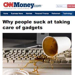LaptopMD featured on CNN Money
