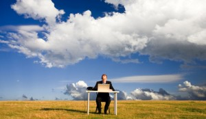 Technology Advice for the Telecommuting Business Professional
