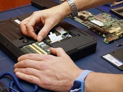 laptop hard drive repair