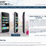 We repair iPhones!