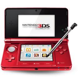 The Best Tech Holiday Gift Guide Ever: Nintendo 3DS