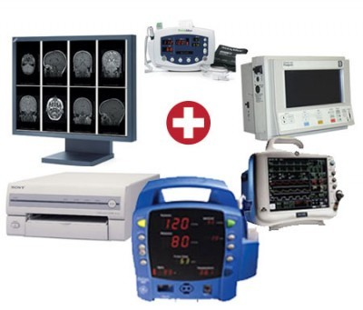 medical equipment repair in NYC