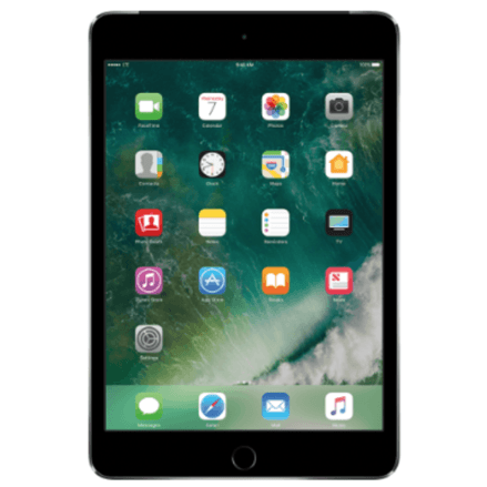 iPad Mini 4 Repair MrFixit