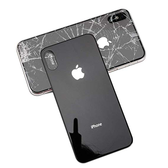 iPhone Back Glass Repair in NYC