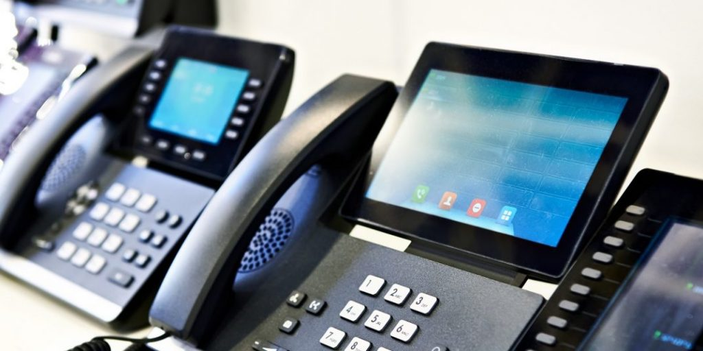 VoIP System Installation in NYC